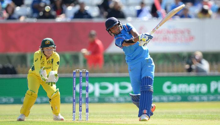 'हरमनप्रीत में सहवाग की बल्लेबाजी भी है और कोहली की तरह आक्रामकता भी'