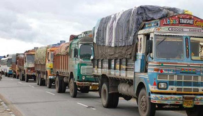 कश्मीर: LoC पर ₹200 करोड़ की हेरोइन-ब्राउन शुगर बरामद, PoK से आ रहे ट्रक मे छिपाकर रखा था