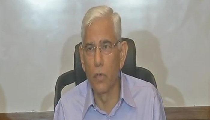'द्रविड़ नहीं करेंगे सीनियर टीम के साथ दौरा, जहीर के मुद्दों को सुलझाने की कोशिश'