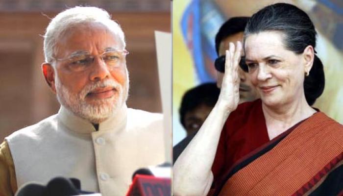 'भाजपा और मोदी का मुकाबला करने के लिए कांग्रेस के पास कोई चेहरा नहीं'
