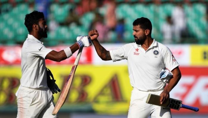 INDvsSL : टेस्ट सीरीज शुरू भी नहीं हुई और टीम इंडिया का स्कोर हो गया '0/2' !