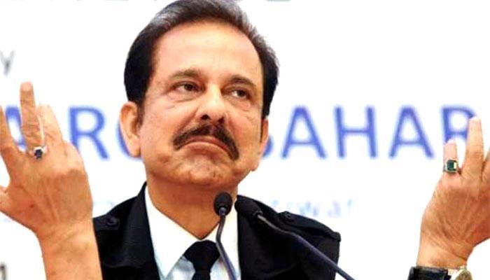 सहारा प्रमुख सुब्रत राय को SC ने दिए 7 सितंबर तक 1500 करोड़ रुपये जमा करने का आदेश!