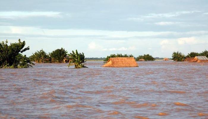 असम: भारी बारिश, भीषण बाढ़ से जन-जीवन अस्त व्यस्त, राहत के लिए केंद्र से गुहार