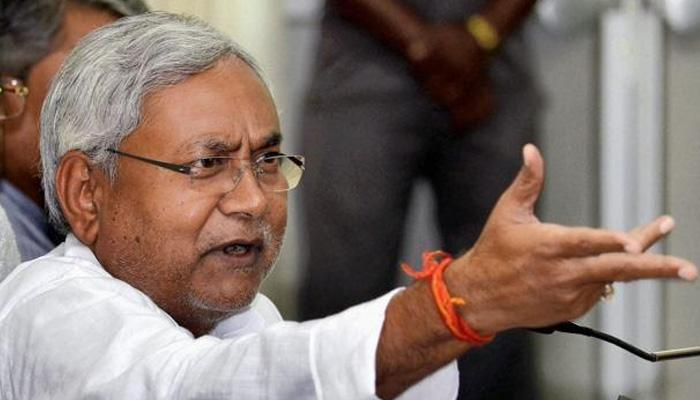 विधानसभा में तेजस्वी के तीखे प्रहार का नीतीश कुमार ने कुछ यूं दिया जवाब