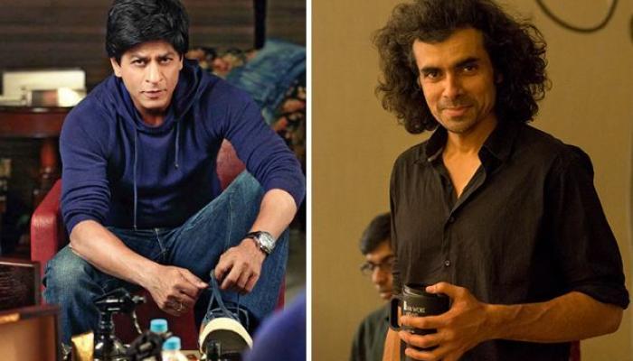 शाहरुख खान ने खोली इम्तियाज की पोल, बताया शूटिंग के बाद कहां साथ ले जाते थे