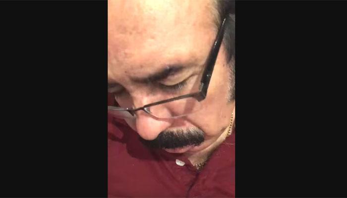 पति के खर्राटों से बना दिया पत्नी ने Hit गाना, हो रहा है VIDEO VIRAL!