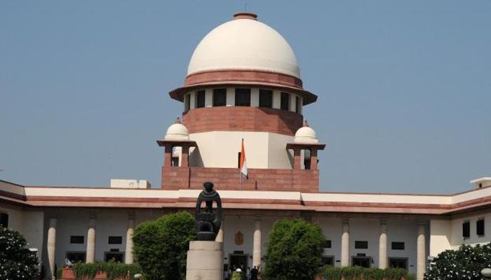 राज्यसभा चुनावों में NOTA के खिलाफ कांग्रेस की याचिका पर सुप्रीम कोर्ट में सुनवाई