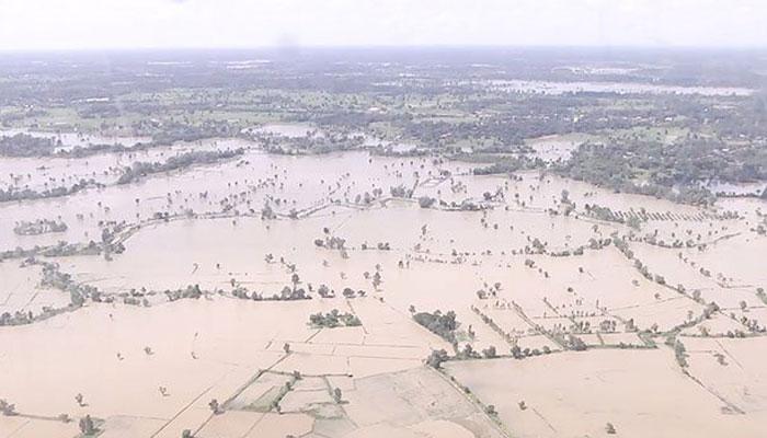 थाईलैंड में बाढ़ से 23 की मौत, 30 करोड़ अमेरिकी डॉलर का नुकसान; वियतनाम में भी 7 मरे