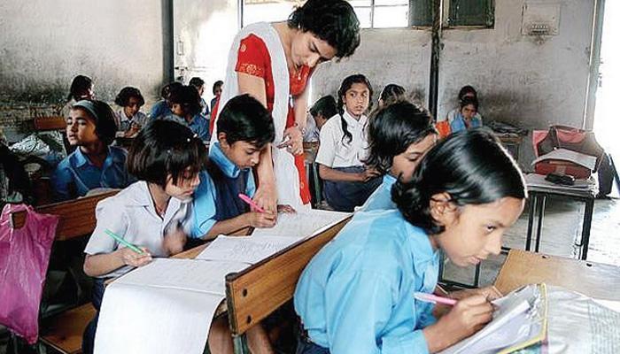हरियाणा : कक्षा में मोबाइल नहीं ले जा सकेंगे शिक्षक