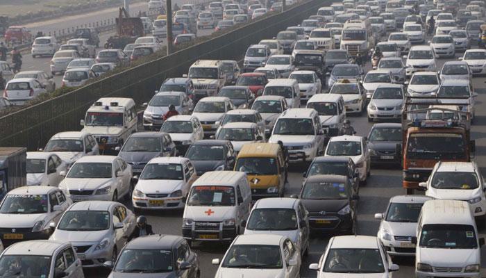 दिल्ली वालों को मिलेगी ट्रैफिक जाम से निजात, रिंग रोड पर बनेगा एलीवेटेड कॉरिडोर