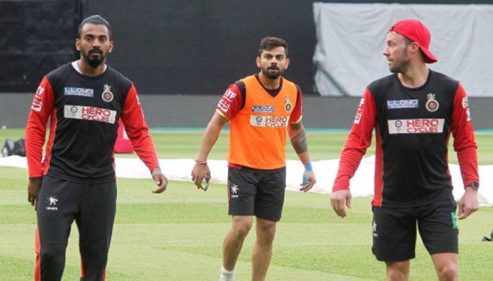 VIDEO : केएल राहुल ने IPL में सीखी ये 'ट्रिक', अब छुड़ा रहे गेंदबाजों के छक्के