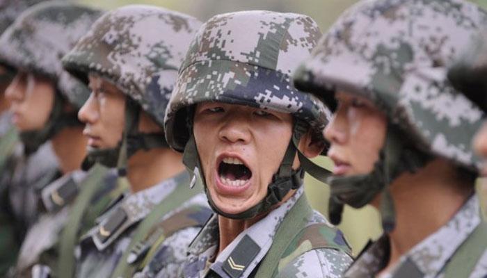 'अगर चीन ने डोकलाम से सैनिकों को हटाया तो भविष्य में बढ़ेगी भारत की हिम्मत'