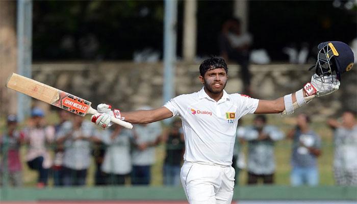 INDvsSL : मेंडिस-करुणारत्ने का काउंटर अटैक, 230 रन से पीछे श्रीलंका