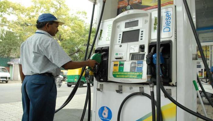 पेट्रोल डीजल की कीमतों में बढ़ोतरी, जानिए अलग-अलग शहरों में आज का भाव