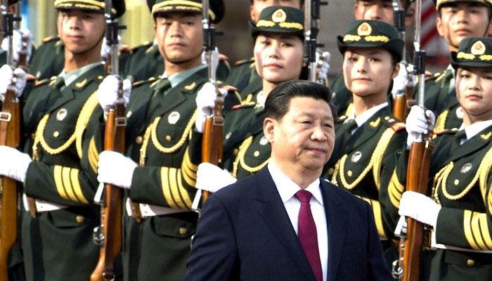 PLA ने भारत से कहा, टकराव से बचने के लिए डोकलाम से हटो