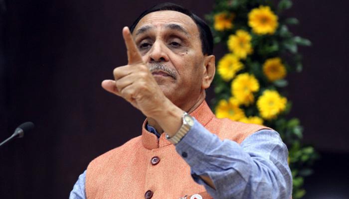 भाजपा तीनों सीटें जीतेगी, अहमद पटेल की होगी हार : विजय रूपाणी