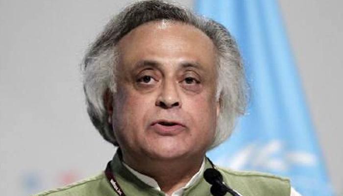 कांग्रेस पर'अस्तित्व का संकट'; मोदी और शाह अलग सोचते हैं, हम नहीं बदले तो अप्रासंगिक हो जाएंगे: रमेश