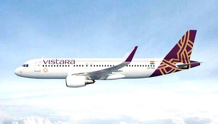 खुशखबरी! Vistara Airlines ने दिया 799 रुपये में हवाई सफर का ऑफर, 'फ्रीडम टु फ्लाई' स्कीम लांच