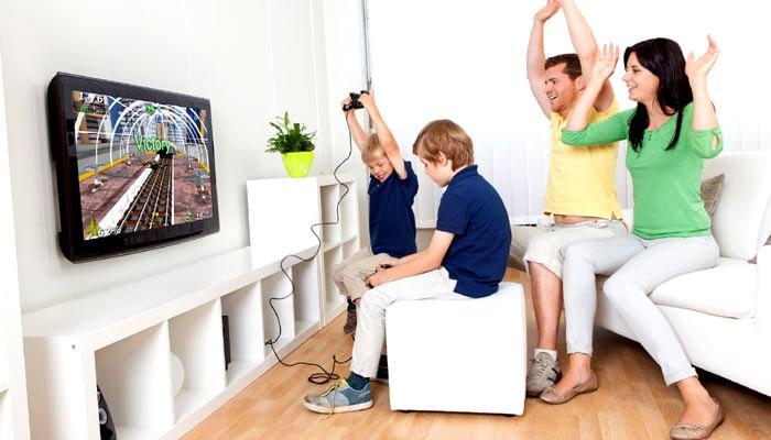 एक्शन वीडियो गेम से आपके मस्तिष्क को पहुंच सकता है नुकसान : अध्ययन