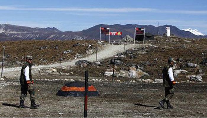 चीनी अधिकारी का दावा, भूटान ने माना कि 'डोकलाम' चीन का इलाका है