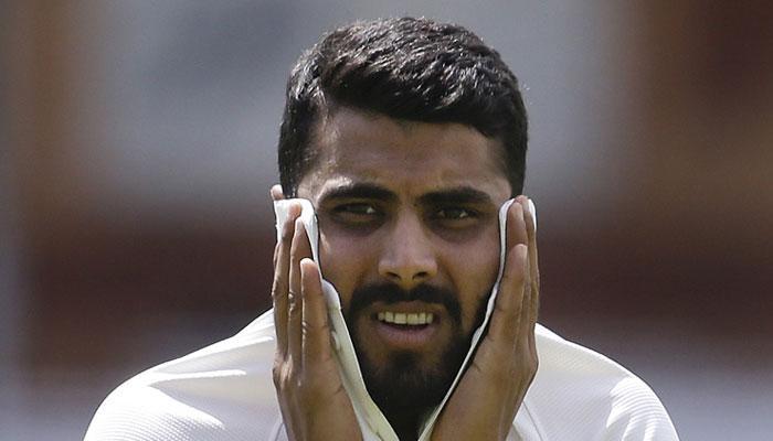 तीसरे टेस्ट में जडेजा की जगह डेब्यू करेगा यह धुरंधर खिलाड़ी