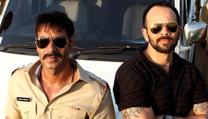 'सिंघम 3' की तैयारी में रोहित शेट्टी, फिर से सुनाई देगी 'बाजीराव सिंघम' की दहाड़