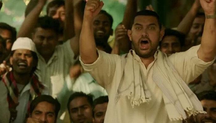 15 अगस्त के दिन नेत्रहीनों को दिखाई जाएगी आमिर खान की 'दंगल'
