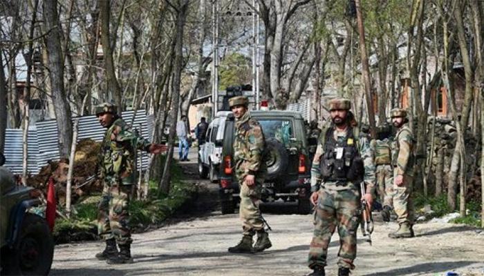 जम्मू कश्मीर के बारामूला से लश्कर-ए-तैयबा का आतंकी गिरफ्तार