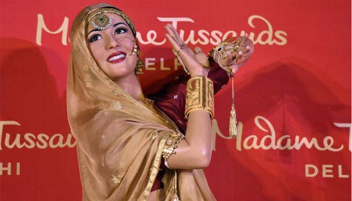 बॉलीवुड की REAL 'अनारकली': आपको भी हो जाएगा इन तस्वीरों से प्यार