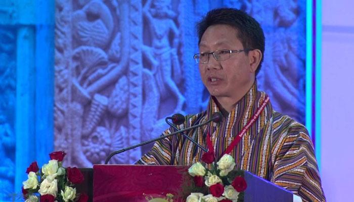 भूटान ने कहा, डोकलाम विवाद के शांतिपूर्ण समाधान की उम्मीद