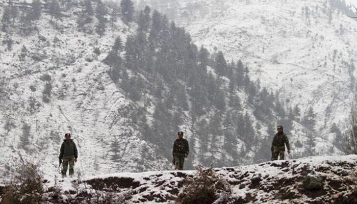 डोकलाम पर पीछे नहीं हटेगा भारत, सिक्किम-अरुणाचल में चीनी सीमा पर तैनात सैनिकों की संख्या बढ़ाई