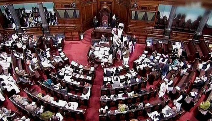 राज्यसभा का 243वां सत्र अनिश्चितकाल के लिए स्थगित, पेश किए गए 13 निजी विधेयक
