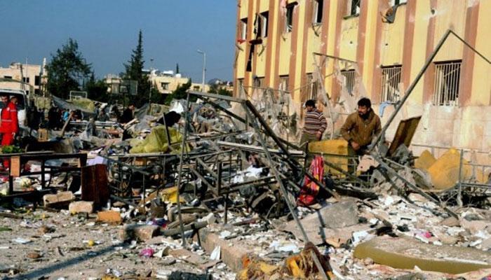 अफगानिस्तान: आतंकियों ने आवासीय इलाके में दागे मोर्टार, 13 की मौत