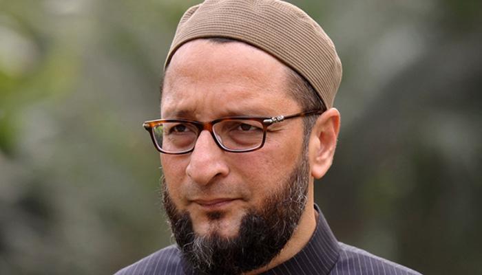 महज किसी मौलवी के कहने से मस्जिदें किसी के हवाले नहीं की जा सकतीं : ओवैसी