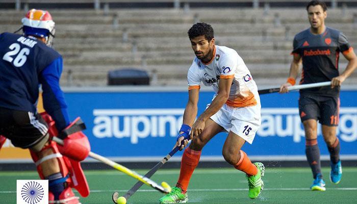 भारतीय पुरुष हॉकी टीम ने नीदरलैंड को 2-1 से हराया, सिरीज किया अपने नाम