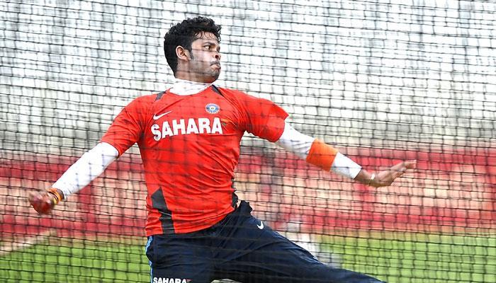 श्रीसंत की 4 साल बाद क्रिकेट मैदान पर वापसी, कोच्चि के मैदान पर लहराया तिरंगा