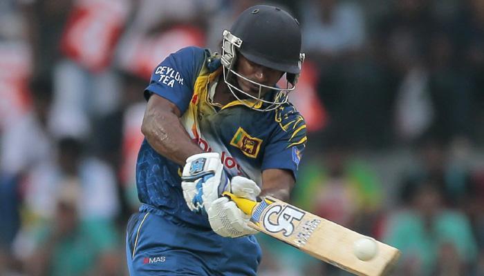 वनडे सीरीज के लिए श्रीलंका टीम में परेरा, सिरिवर्दना की वापसी
