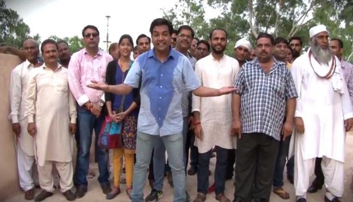 AAP के बागी कपिल ने केजरीवाल के लिए गाया, 'AK तेरी कुर्सी गोल'