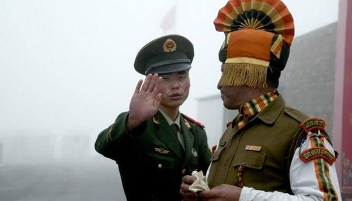 सीमा पर चीन की चालाकी पकड़ने के लिए चीनी भाषा 'मंदारीन' सीखेंगे ITBP के जवान