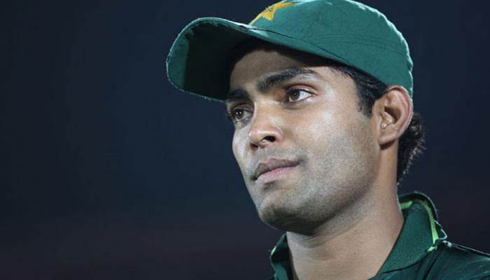 पाकिस्तानी खिलाड़ी उमर अकमल ने चीफ कोच पर लगाया बदतमीजी का आरोप
