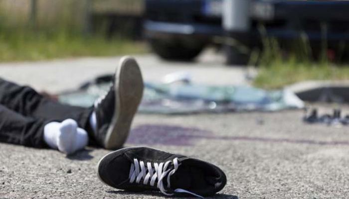 शर्मनाक : घायल शख्स 12 घंटे मदद के लिए पड़ा रहा, एक ने पानी पिलाया भी तो लूट ले गया पैसे
