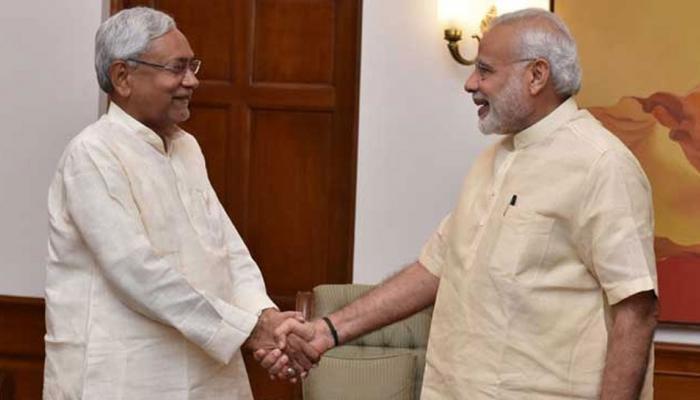 बिहार की राजनीति की बड़ी खबर, चार साल बाद एनडीए में शामिल होगी जेडीयू