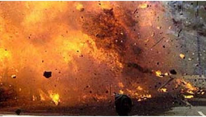 दार्जिलिंग में बम धमाका, कई दुकानें क्षतिग्रस्त