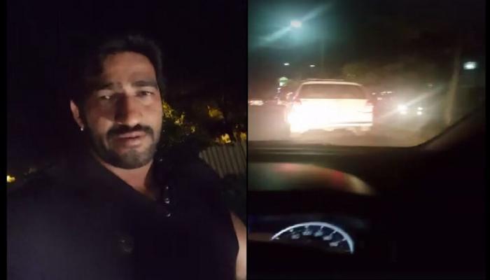 लड़के के इस Facebook Live से बची लड़की की इज्जत, गुंडों ने किया था किडनैप