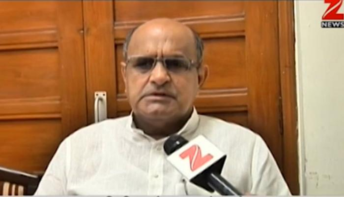 केसी त्यागी बोले, शरद यादव को JDU अध्यक्ष पद से हटाना जरूरी था