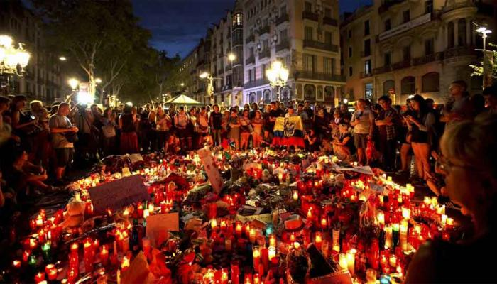 स्पेन आतंकी हमला: पुलिस ने जारी किए मोरक्को के तीन संदिग्धों के नाम, 14 की गई थी जान