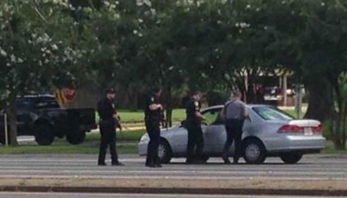 फ्लोरिडा गोलीबारी: दो घटनाओं में दो पुलिस की मौत, तीन घायल; तीन संदिग्ध हिरासत में