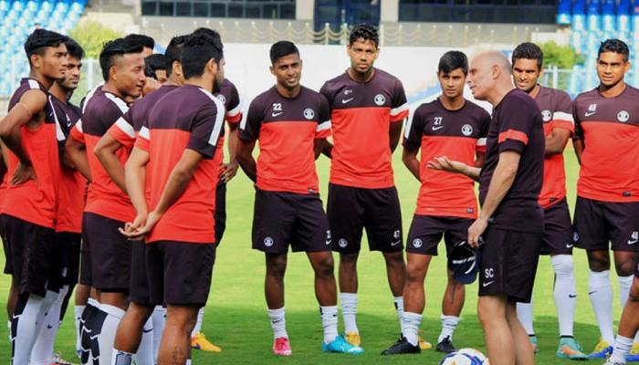 'एशिया कप के लिए क्वालीफाई नहीं करते तो नौ मैच जीतने का कोई मतलब नहीं'