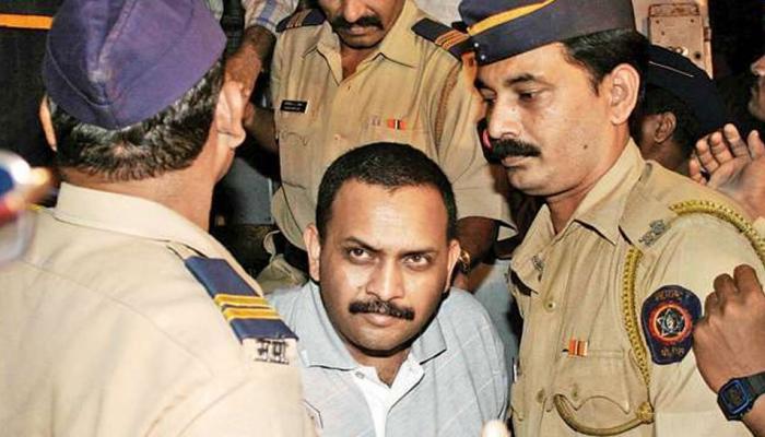 9 साल बाद जेल से रिहा हुए कर्नल श्रीकांत पुरोहित, सेना की गाड़ी लेने पहुंची