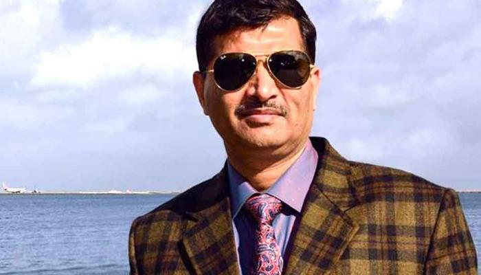 एअर इंडिया के सीएमडी अश्विनी लोहानी बने रेलवे बोर्ड के चेयरमैन